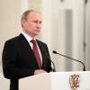 Владимир Путин заявил в Послании о необходимости раскрывать таланты у детей