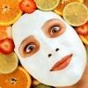 Ухаживаем за кожей лица с помощью фруктов