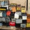 Польза утилизации подержанных аккумуляторов