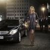 Первый женский аромат от Mercedes Benz