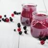 Смородина и клюква, польза от употребления ягод
