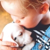 Дети и животные в Нижнем Тагиле