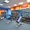 Оборудование для гимнастического зала, тренажеры для университетов