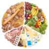 Каким должно быть правильное питание?