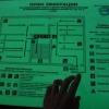 Разработки планов эвакуаций на фотолюминесцентной основе