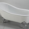 Чугунная ванна – 50 лет гарантии