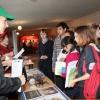 В Омске стартовала ярмарка «Профвектор» для старшеклассников