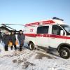 Для оказания медпомощи жителям отдаленных районов Омской области выделят еще один вертолет