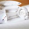 Как надо выбирать одеяла и подушки?