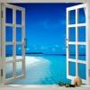Какие окна стоит выбирать для дома?