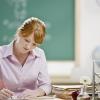 О преимуществах трудоустройства в системе образования Омской области рассказали будущим педагогам