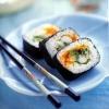 Полезные свойства суши