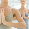 Йога на Позняках