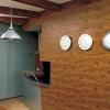 Что необходимо для качественной отделки стен деревом?