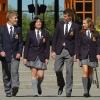 Выбор частной школы