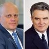 Виктор Назаров и Владимир Варнавский поздравили учителей Омской области с праздником