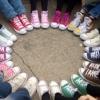 Самая проверенная временем спортивная обувь
