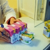 Дополнительно льготное питание ежемесячно получают около 6,8 тысячи детей Омской области