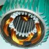 Как перемотать асинхронный двигатель