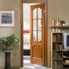 Выбор качественной межкомнатной двери – задание не из простых