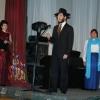 Омичей приглашают отметить Новый год по-еврейски